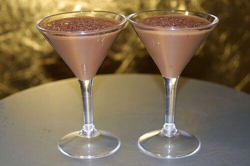 choklad-drink