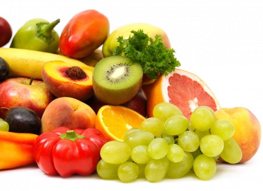 10 livsmedel för att öka din livslängd