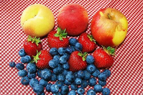 mat som orsakar cancer