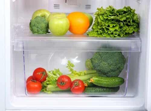 Livsmedel som du aldrig bör förvara i kylskåpet