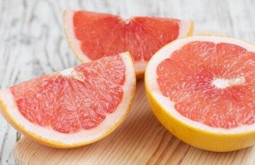 grapefrukt