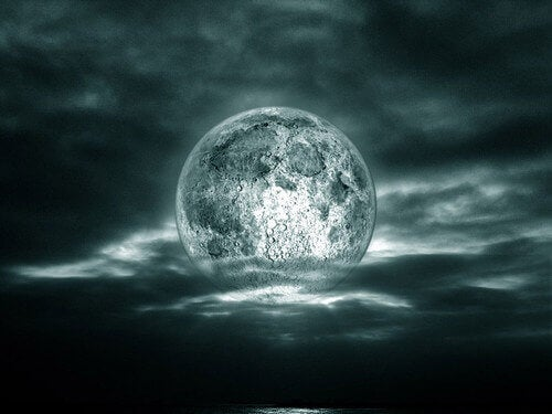 Kan månen påverka ditt liv?
