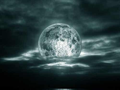 Kan månen och dess faser påverka ditt liv?