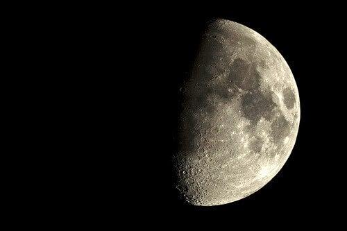 Månen påverkar oss