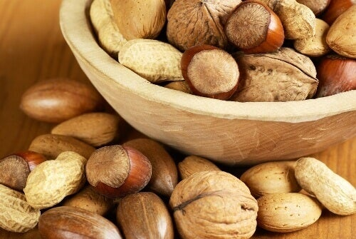 Ät fibrerrika livsmedel som rensar tarmarna