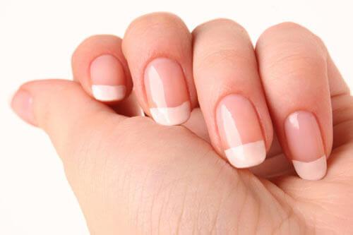Hur man gör hemmagjorda nagelstärkare