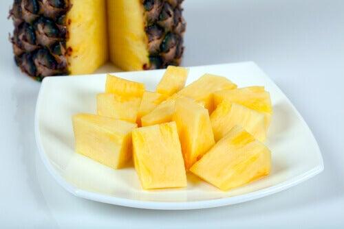 pineapplessve