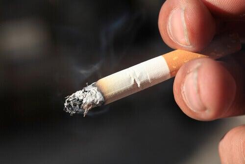 rökning