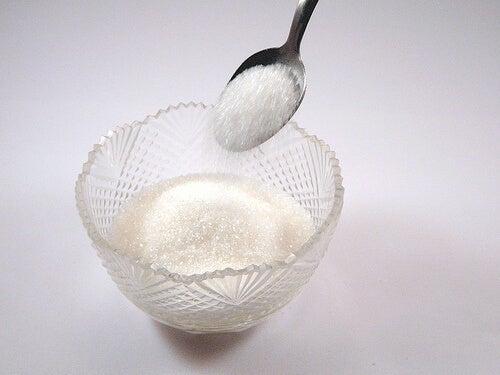 socker är mat som kan orsaka cancer