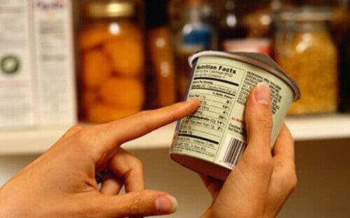 transfetter är mat som kan orsaka cancer