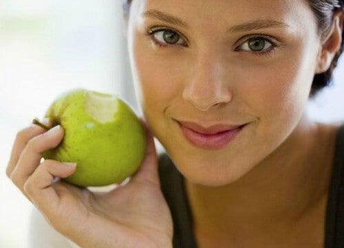 10 tips: gå ner i vikt genom att förbättra dina matvanor