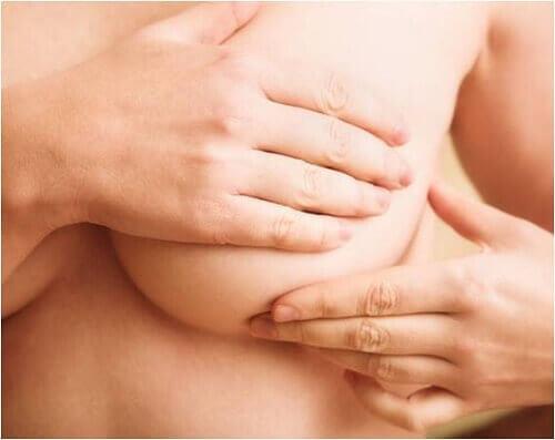 Bröstundersökning