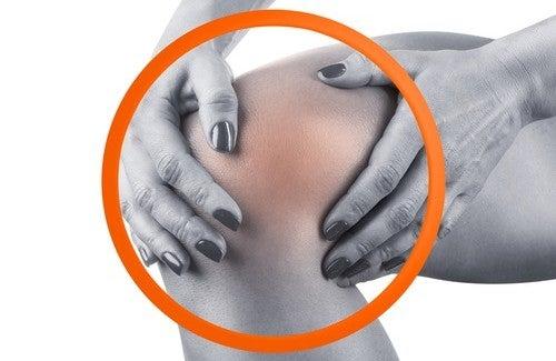 Symptom för fibromyalgi