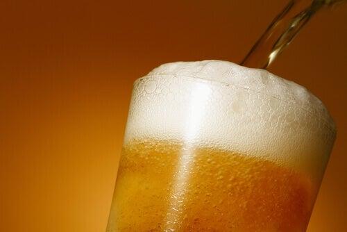 Hemgjord öl