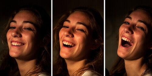 Skratta dig till hälsa och lycka varje dag
