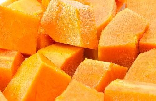 Livsmedel som vårdar din mage naturligt