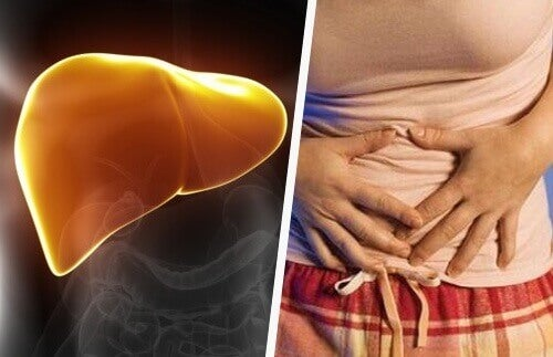 18 tecken på leverproblem du bör uppmärksamma