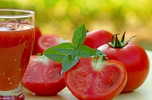 mat som förbättrar matsmältningen