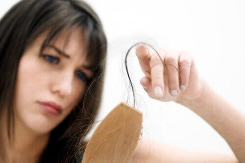 7 vanor som kan förebygga håravfall