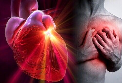 Livsmedel du bör undvika när du lider av högt blodtryck