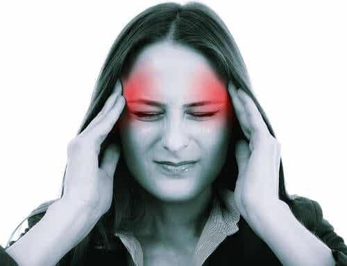 Naturliga juicer mot huvudvärk som fungerar