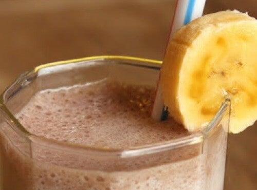 Våra bästa smoothies för din viktnedgång