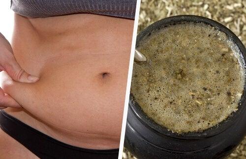 7 effektiva örter för lättare viktminskning