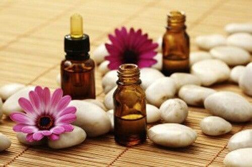 Aromterapi