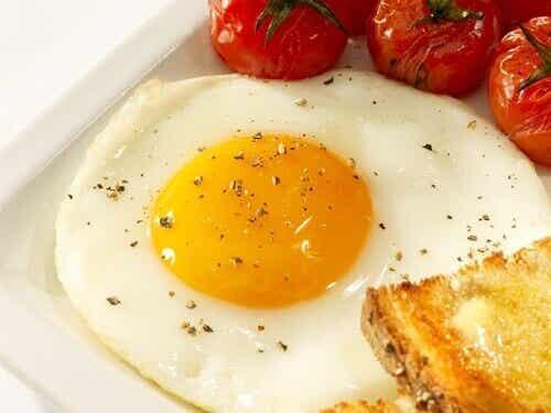 5 frukostar som ger näring till hjärnan