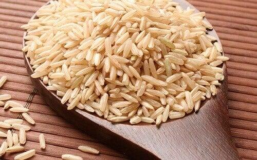 brunt ris