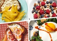 Frukostar som hjälper dig att gå ner i vikt