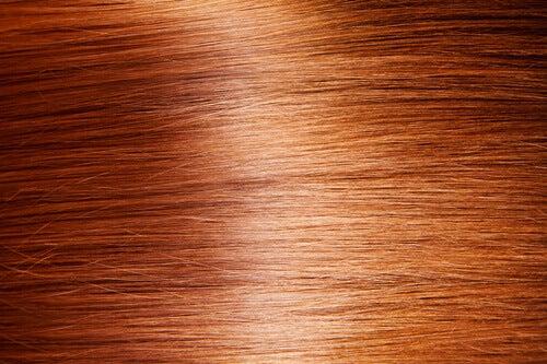 Brist på näringsämnen kan förstöra ditt hårs naturliga glans