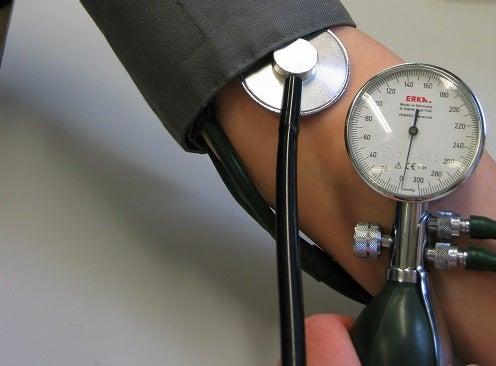 Lågt-blodtryck