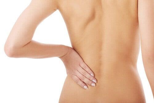 Effektiva behandlingar mot ryggsmärtor