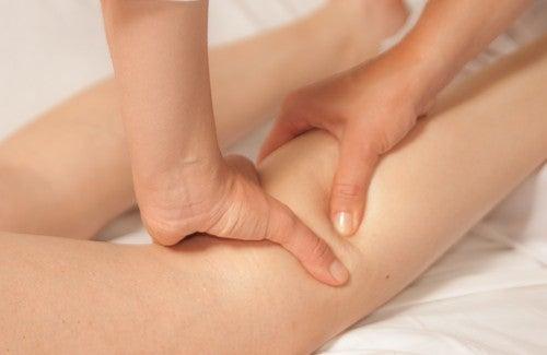 sklerosmassage