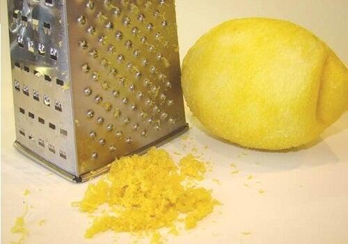 citron i kylen