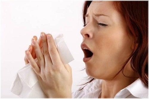 vanor som kan orsaka sjukdomar