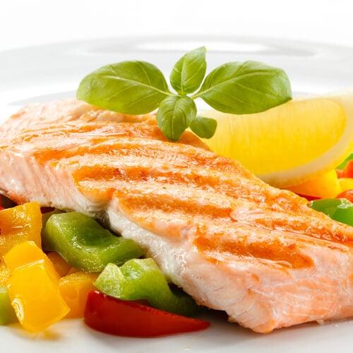 Omega-3 är det goda fettet