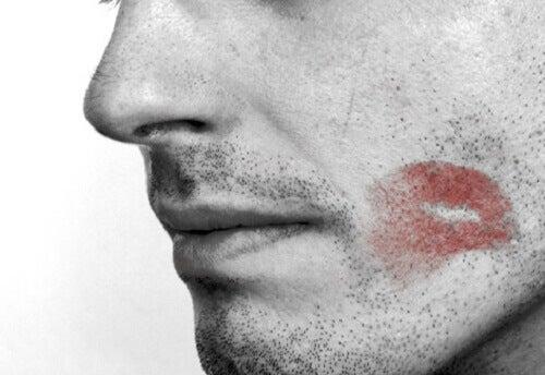 8 tecken på att din partner är otrogen mot dig