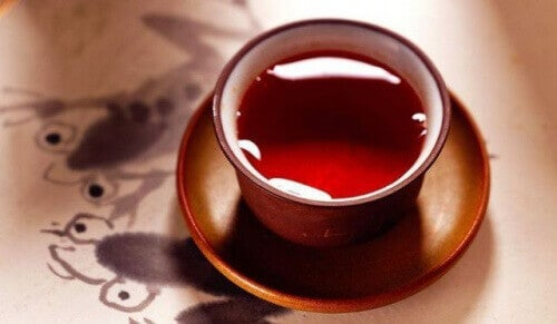 Te är bra för magen