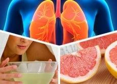 avgifta lungorna
