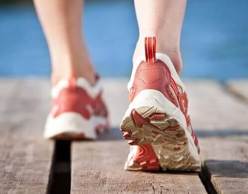 Motionera dagligen