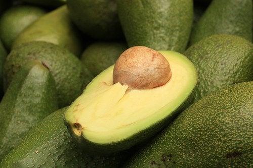 avokado hjälper din lever