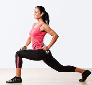 Glutealmuskelträning 2