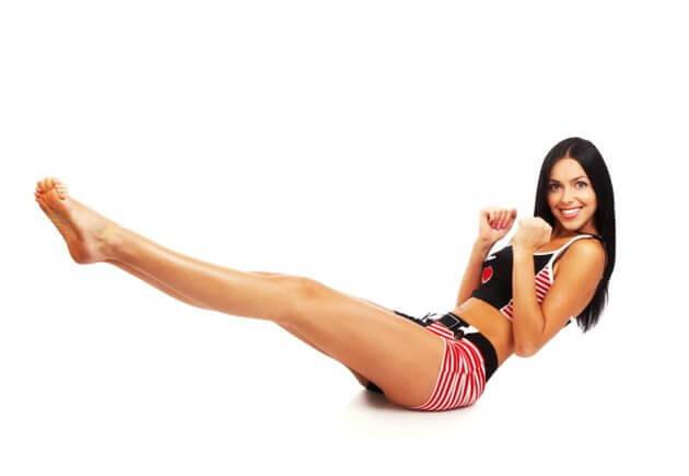 Glutealmuskelträning 3