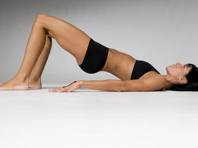 Glutealmuskelträning 7