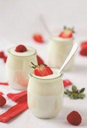 Yoghurt för viktnedgång