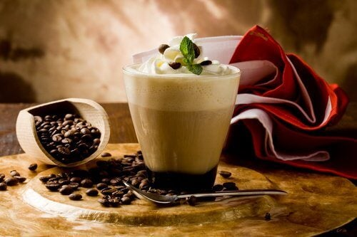 Det finns fördelar med att dricka några koppar kaffe om dagen