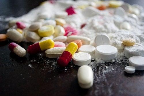 Mediciner kan hålla dig vaken om nätterna