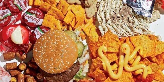 Hur du enkelt kan dra ner på kalorierna